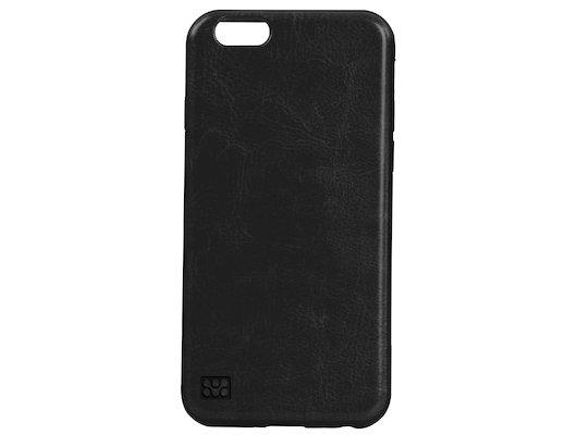 Чехол Promate Lanko-i6 для iPhone 6/6S черн.
