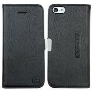 Фото Чехол Asus для ZenFone Go Zen Bumper Case черный (90XB038A-BSL000)