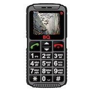 Фото Мобильный телефон BQ BQM-1815 Toronto Black