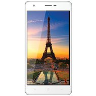 Смартфон BQ BQS-5004 Paris White