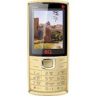 Мобильный телефон BQ BQM-2406 Toledo Gold