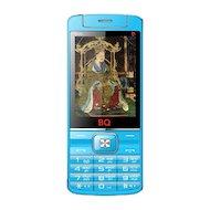 Мобильный телефон BQ BQM-2802 Kyoto Blue