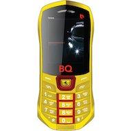 Фото Мобильный телефон BQ BQM-1822 Ferrara Yellow