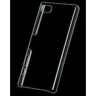 Фото Чехол iBox Crystal для Sony Xperia Z5 Compact прозрачный