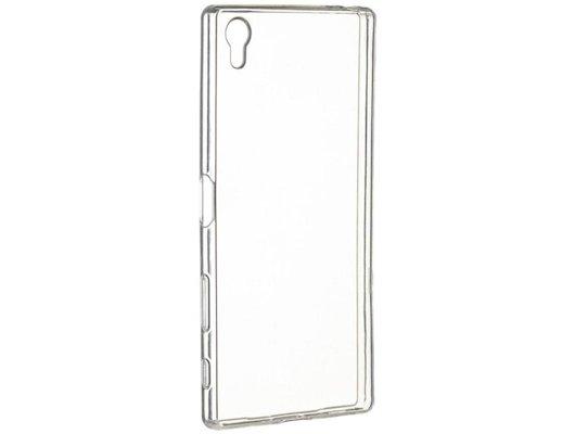 Чехол iBox Crystal для Sony Xperia Z5 прозрачный