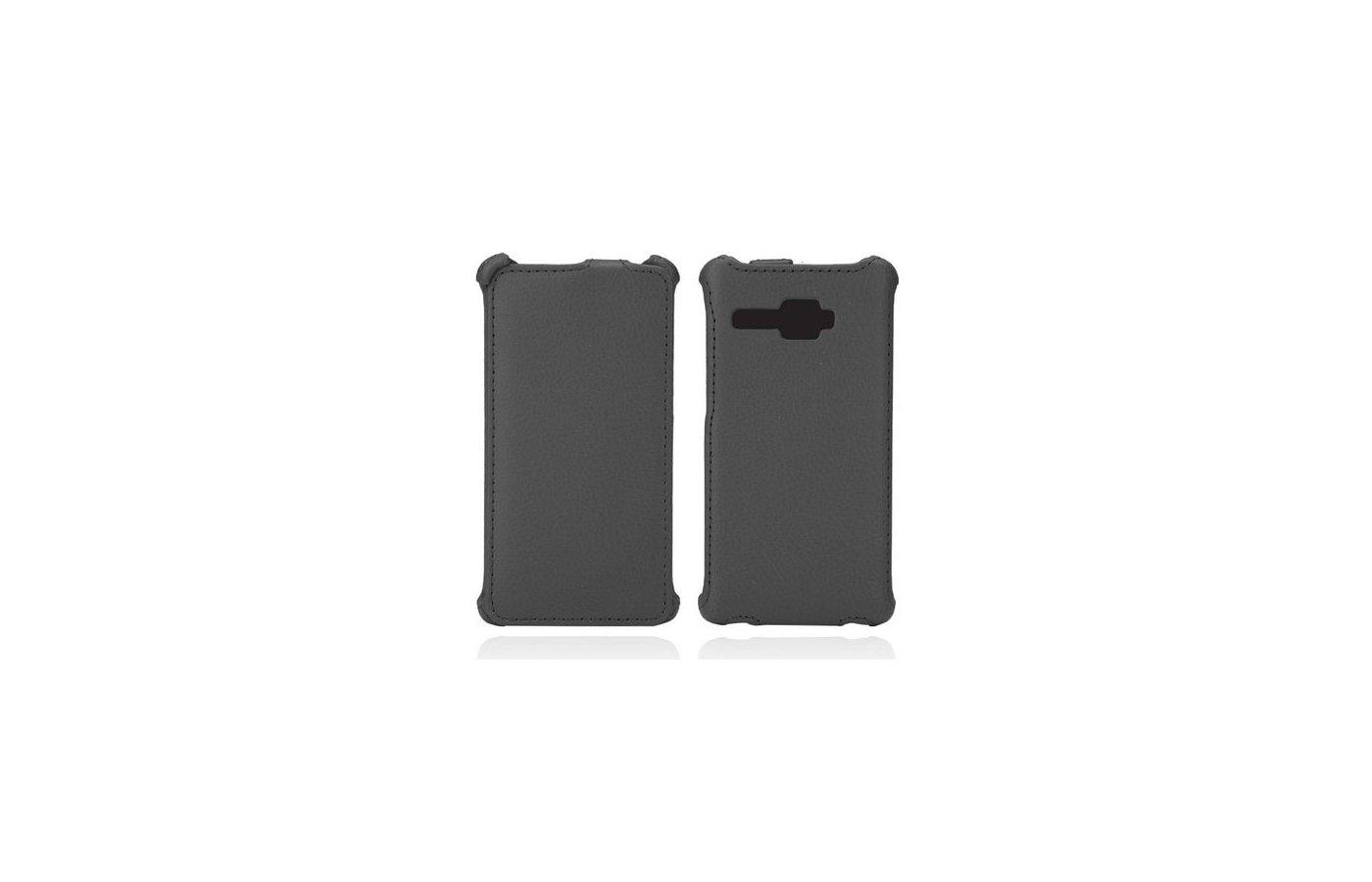Чехол iBox Premium для Fly FS401 Stratus 1 черный