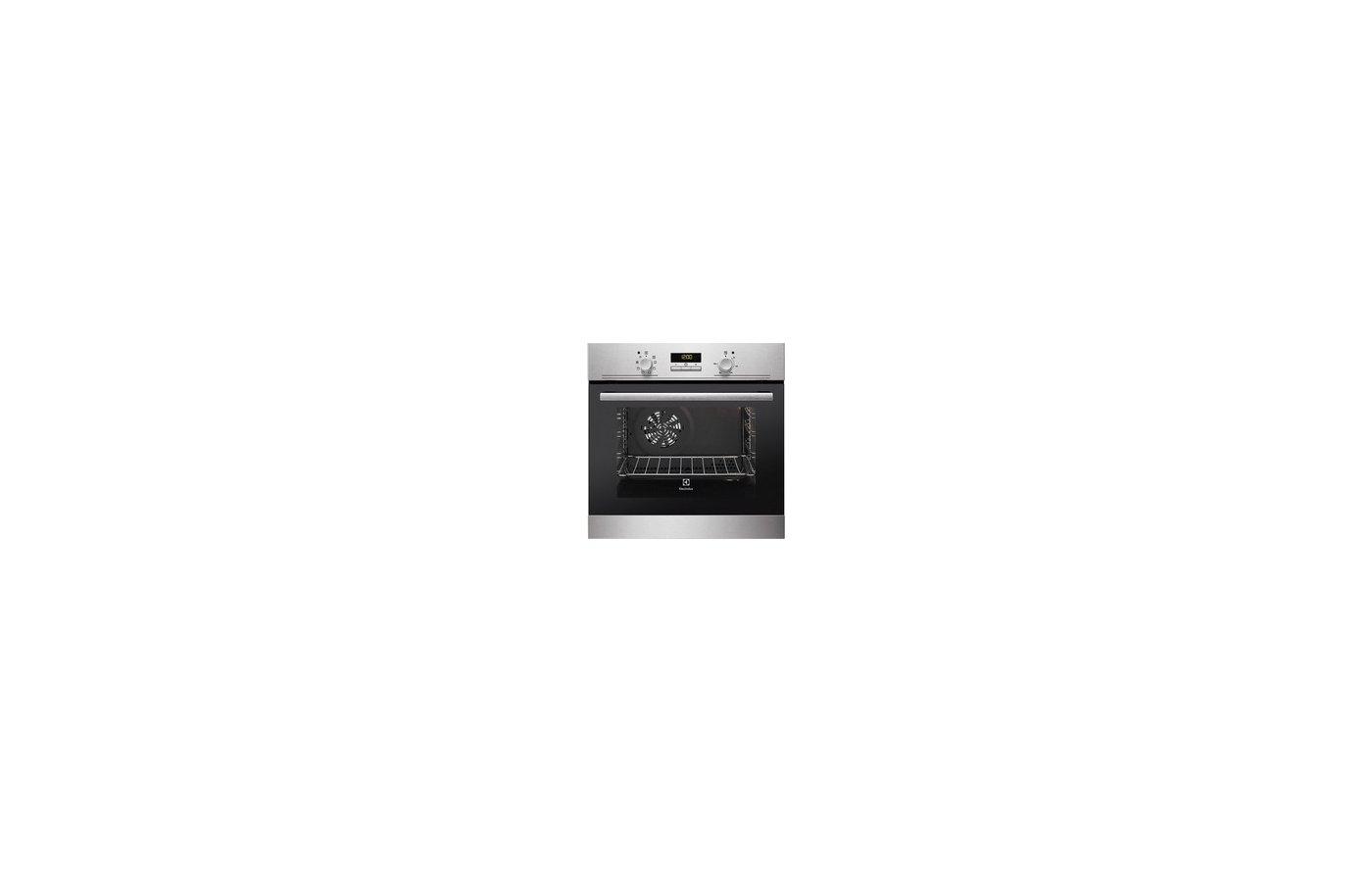 Духовой шкаф ELECTROLUX OPEA 4300X