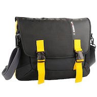 Кейс для ноутбука CROWN CMCCH-3315BBY (Harmony Series) black and yellow 15,6""