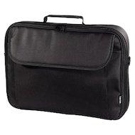 Кейс для ноутбука Hama H-101086 Sportsline Montego 15.6 черный