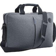 "Кейс для ноутбука HP Essential Topload для ноутбука 15.6"" серый синтетика (K0B38AA)"