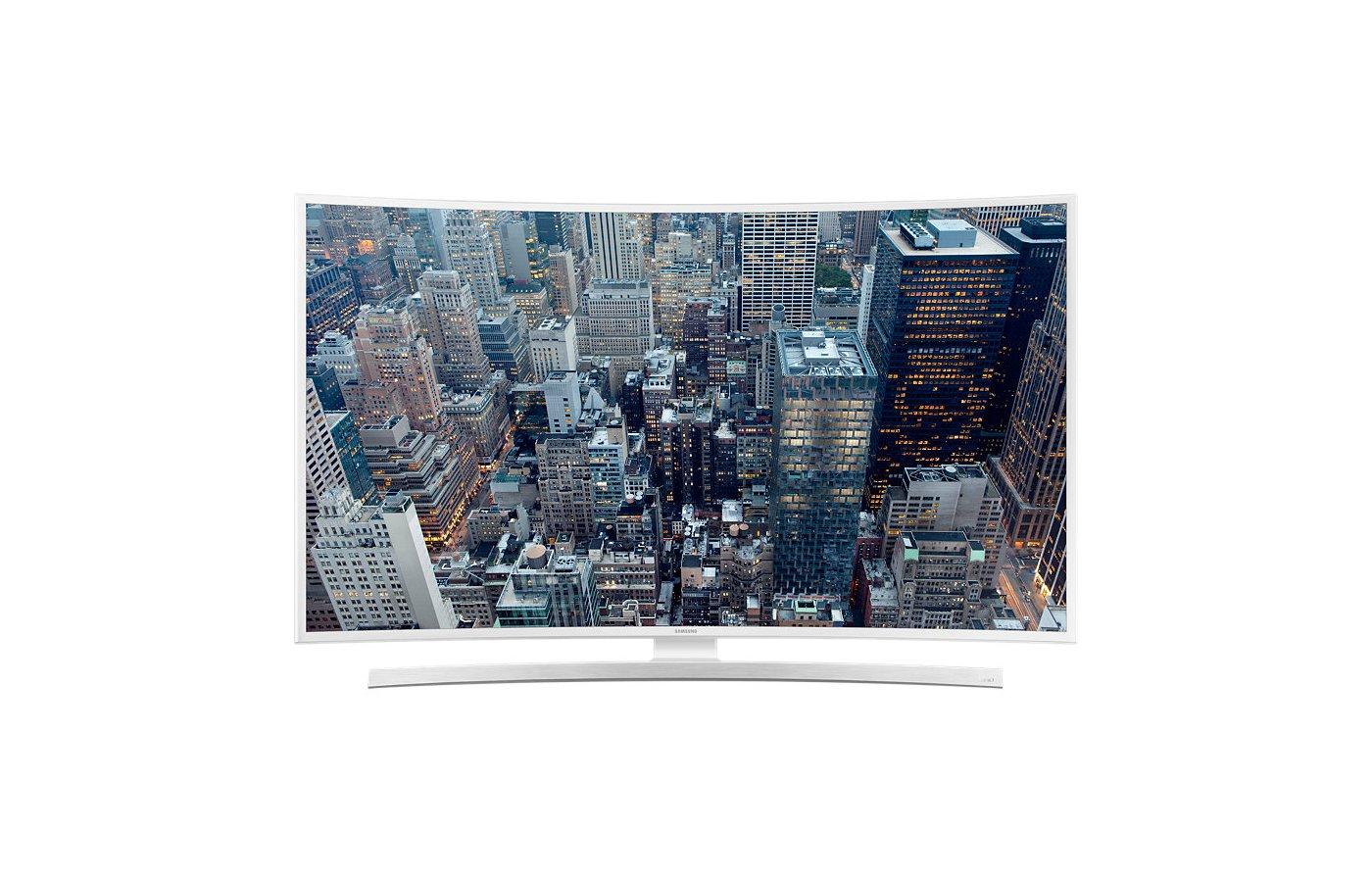 4K (Ultra HD) телевизор SAMSUNG UE 48JU6610