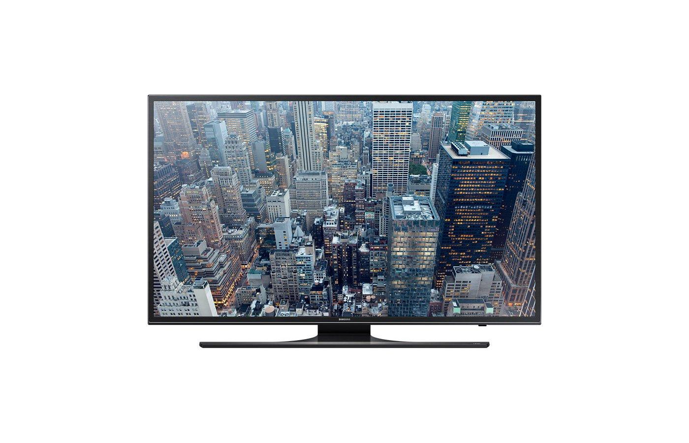 4K (Ultra HD) телевизор SAMSUNG UE 55JU6430