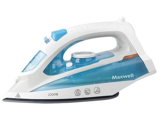Утюг MAXWELL MW-3055 (B)