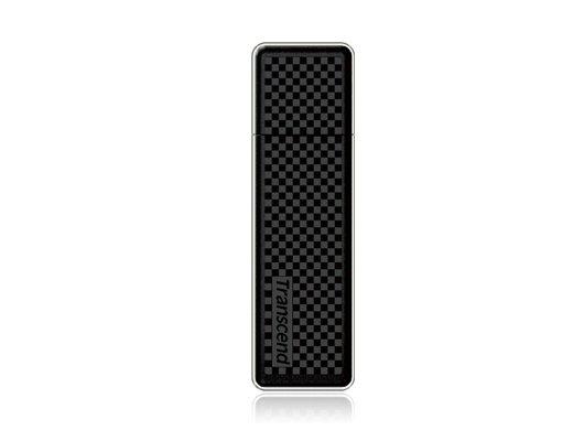 Флеш-диск Transcend 128Gb Jetflash 780 TS128GJF780 USB3.0 черный/серый