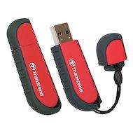 Флеш-диск Transcend 16Gb Jetflash V70 TS16GJFV70 USB2.0 красный/черный