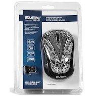 Фото Мышь беспроводная SVEN RX-360 Art Wireless