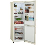 Фото Холодильник LG GA-B489ZECA