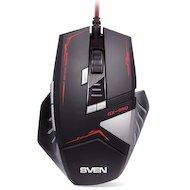 Фото Мышь проводная SVEN GX-990 Gaming