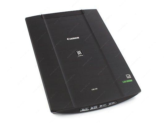 Сканер Canon LIDE 120