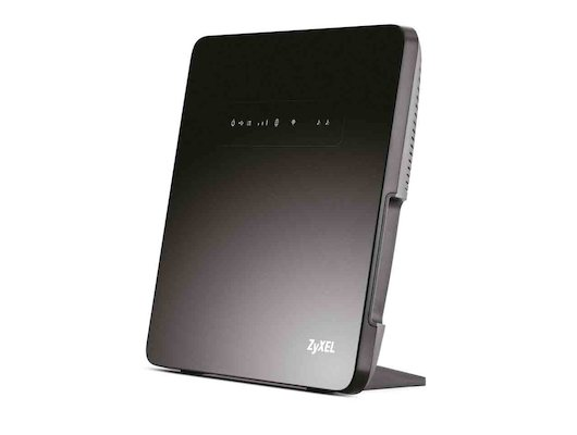 Сетевое оборудование ZyXEL Keenetic LTE