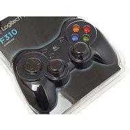 Фото Logitech F310 PC USB