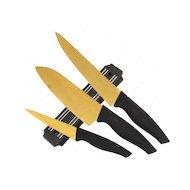 Фото Набор ножей Mayer Boch 22714 4пр. на магните