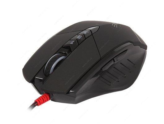 Мышь проводная A4Tech Bloody V7m