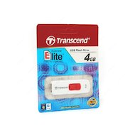 Флеш-диск USB 2.0 Transcend Jet Flash 530 4Gb (TS4GJF530)