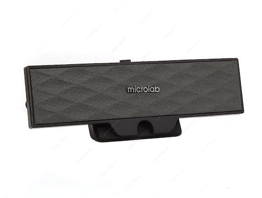 Компьютерные колонки Microlab B-51 черные