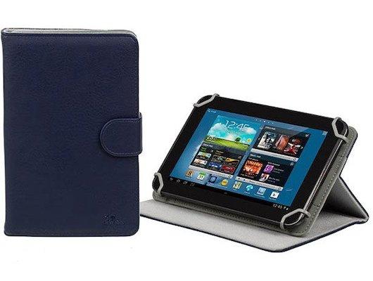 Чехол для планшетного ПК Riva Case 3012 blue универсальный для планшета 7