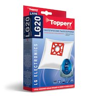 Пылесборники TOPPERR 1409 LG 20