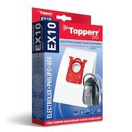 Пылесборники TOPPERR 1404 EX 10