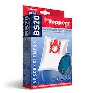 Пылесборники TOPPERR 1401 BS 20