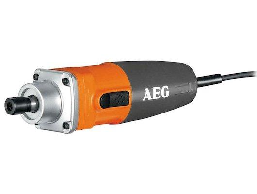 Гравер AEG GS 500 E