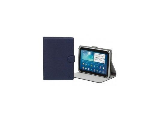 Чехол для планшетного ПК Riva Case 3017 blue универсальный для планшета 10.1