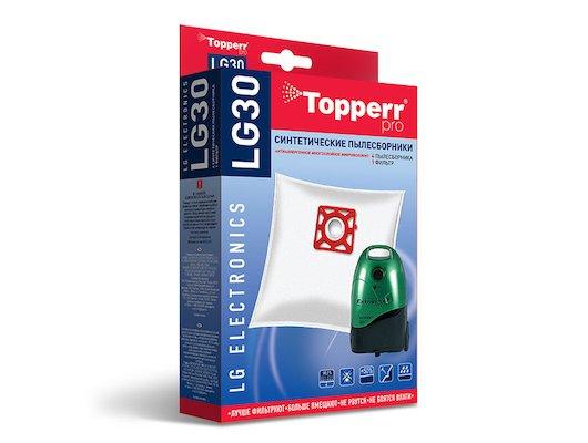 Пылесборники TOPPERR 1408 LG 30