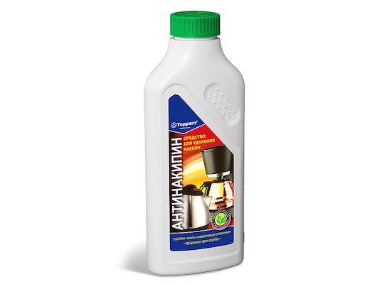 Моющее средство для чайников TOPPERR 3032 Средство от накипи для чайников 500мл