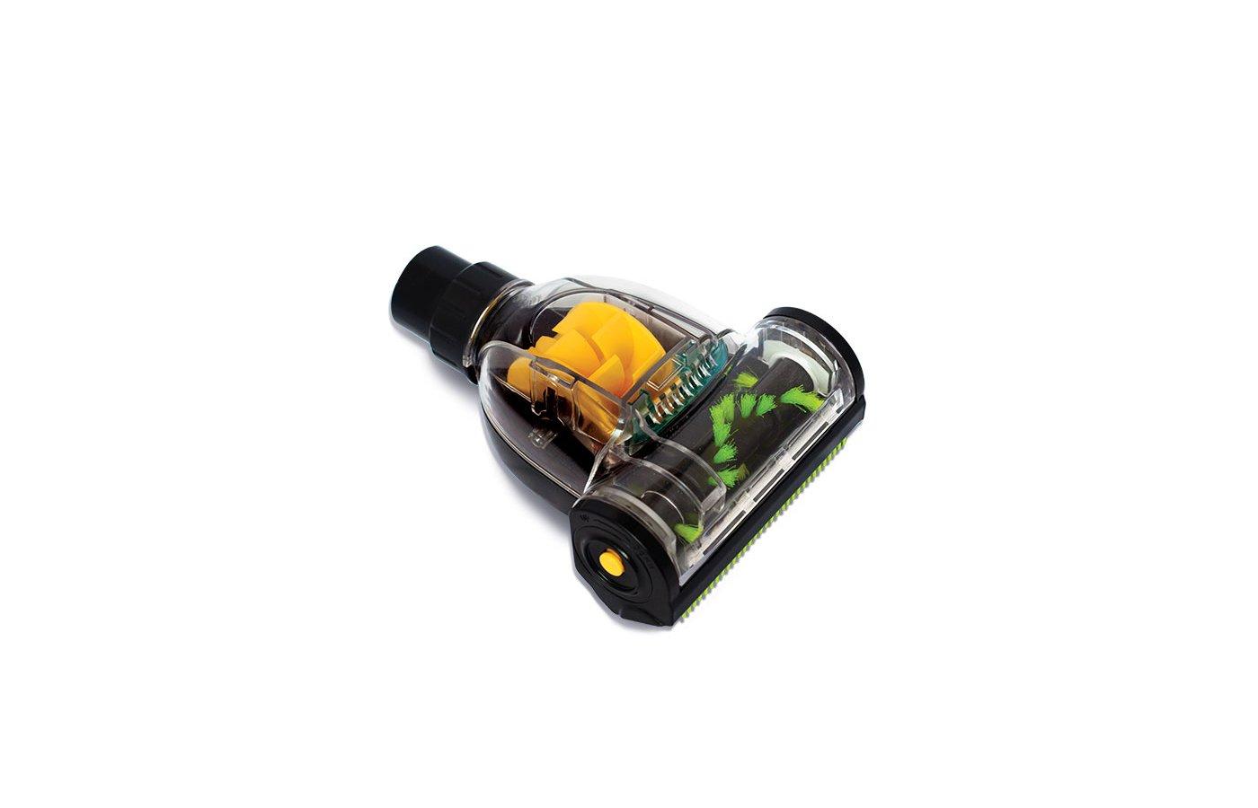 Запчасти и комплектующие  TOPPERR 1211 NA-1 Автомобильный набор насадок для пылесоса 32-35 мм.