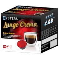 Фото капсулы для кофеварок Oysters Lungo Crema 16 капсул