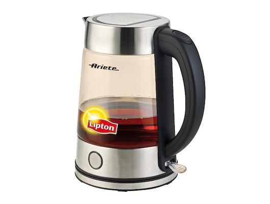 Чайник электрический ARIETE 2872 Lipton Tea Maker