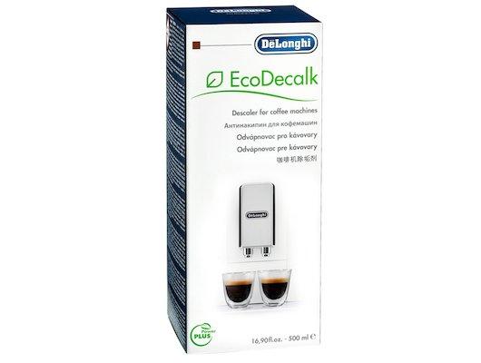 Чистящее средство для кофеварок DeLonghi DLSC500