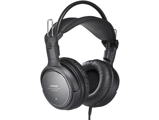 Наушники полноразмерные JVC HA-RX900