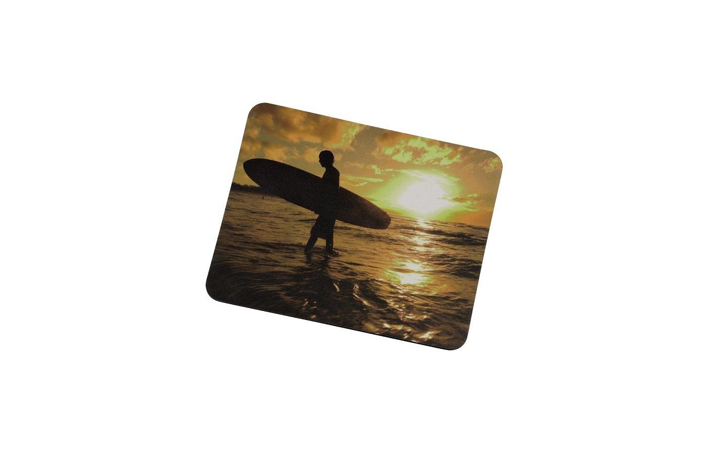 Коврик для мыши Hama H-54728 Surfer