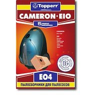 Пылесборники TOPPERR 1013 EO 4