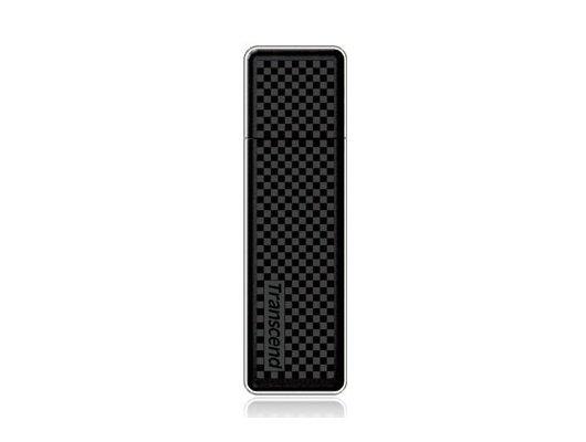 Флеш-диск Transcend 64Gb Jetflash 780 TS64GJF780 USB3.0 черный/серый