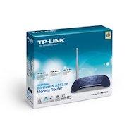 Фото Сетевое оборудование TP-Link TD-W8950N ADSL
