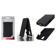 Фото Чехол iBox Premium для Samsung Galaxy S5 mini (SM-G800) черный
