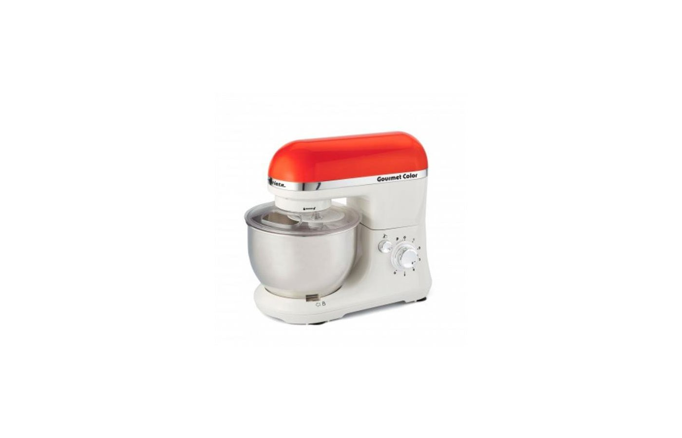 Кухонная машина ARIETE 1594 Gourmet Rainbow оранжевый