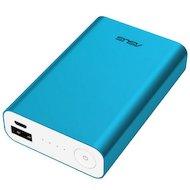 Портативный аккумулятор Asus ZenPower ABTU005 Li-Ion 10050mAh 2.4A синий 1xUSB