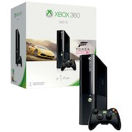 Xbox 360 500Gb (3M4-00043) + Forza Horizon 2